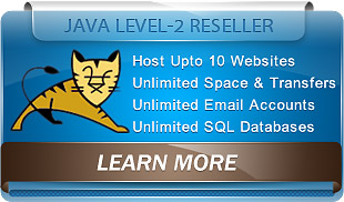 Java Level2 Reseller Plan