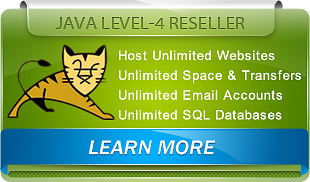 Java Level4 Reseller Plan
