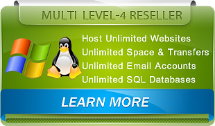 multi Level4 Reseller Plan