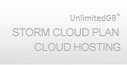Unlimited Cloud Web Hosting
