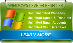 Windows Level4 Reseller Plan